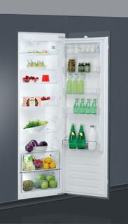 Kalusteisiin sijoitettava Whirlpool jääkaappi - ARG 18015 A+