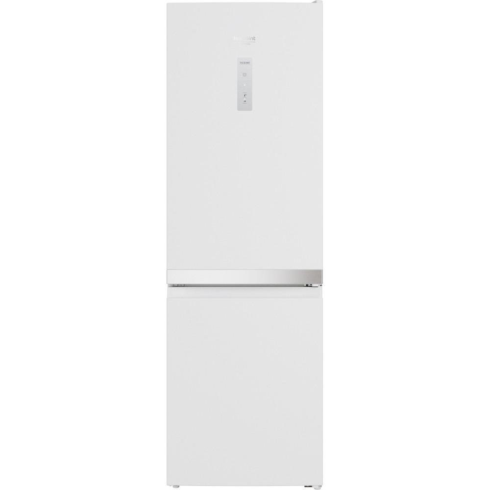 Hotpoint_Ariston Комбинированные холодильники Отдельностоящий HTS 5180 W Белый 2 doors Frontal