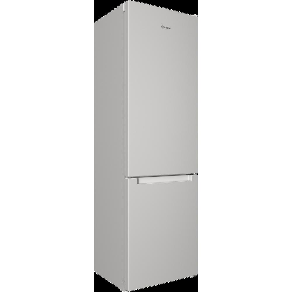 Indesit Холодильник с морозильной камерой Отдельностоящий ITS 4200 W Белый 2 doors Perspective