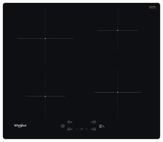 Whirlpool indukciós főzőlap - WS Q7360 NE