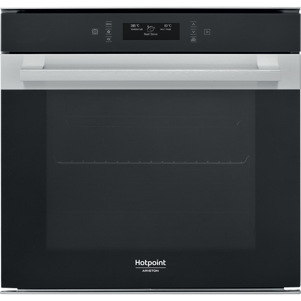 Hotpoint_Ariston Cuptor Încorporabil FI9 891 SP IX HA Electric A + Frontal