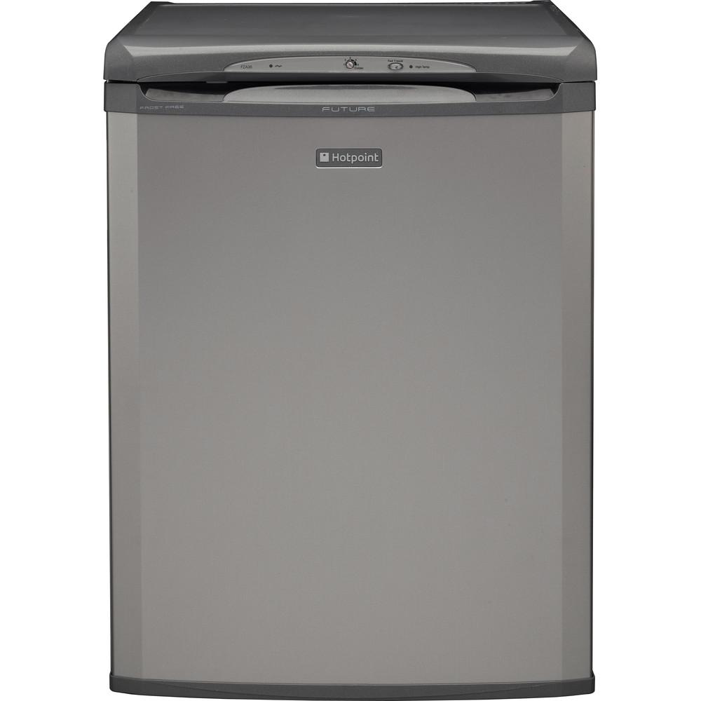 Hotpoint Freezer Free-standing FZA36G.1 Graphite Frontal