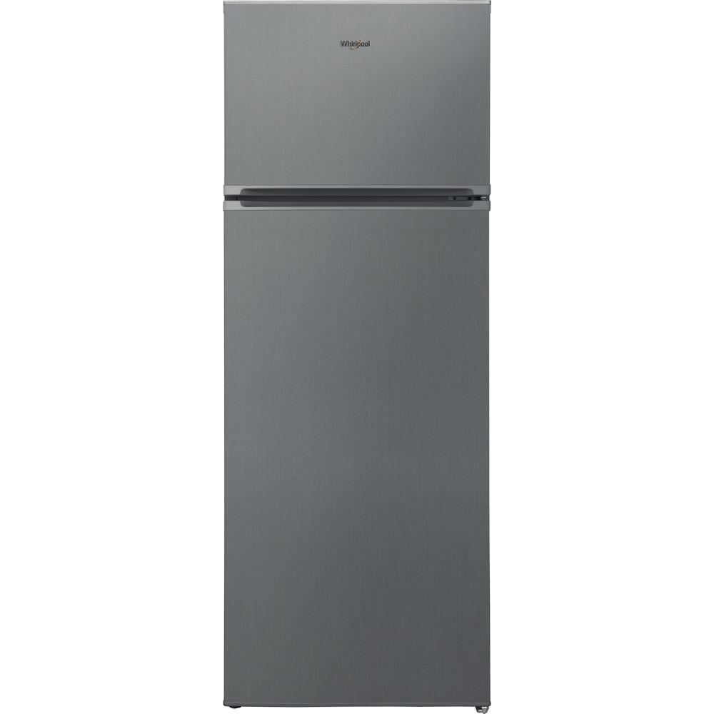 Whirlpool W55TM 4110 X 1 Dubbeldeurs koelkast