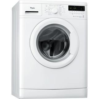 Whirlpool frontmatet vaskemaskin: 9 kg - AWO/D 9324