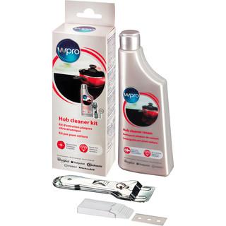 Kit nettoyant plaque vitrocéramique