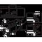 Whirlpool inbyggnadsugn: färg vit - AKZM 8040/WH