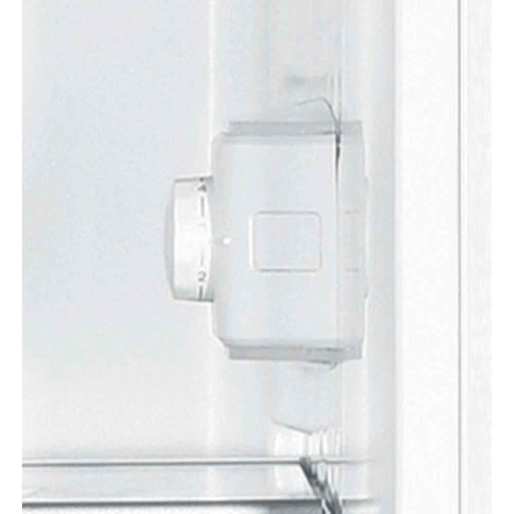 Indesit Combinazione Frigorifero/Congelatore Da incasso IN D 2040 AA/S Bianco 2 porte Control panel