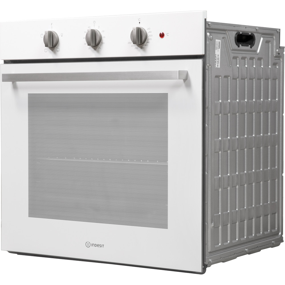 Indesit OVEN Built-in IFW 6230 WH UK Electric A Perspective