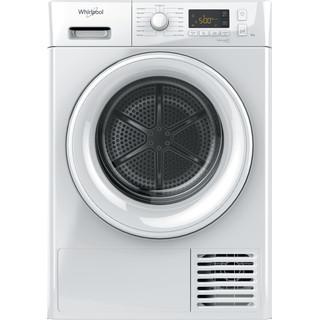Whirlpool FT M11 82 UK Heat Pump Tumble Dryer A++ 8kg - White