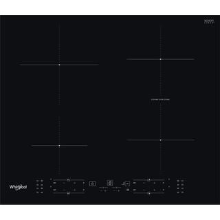 Whirlpool induksjonstopp - WB B3960 BF