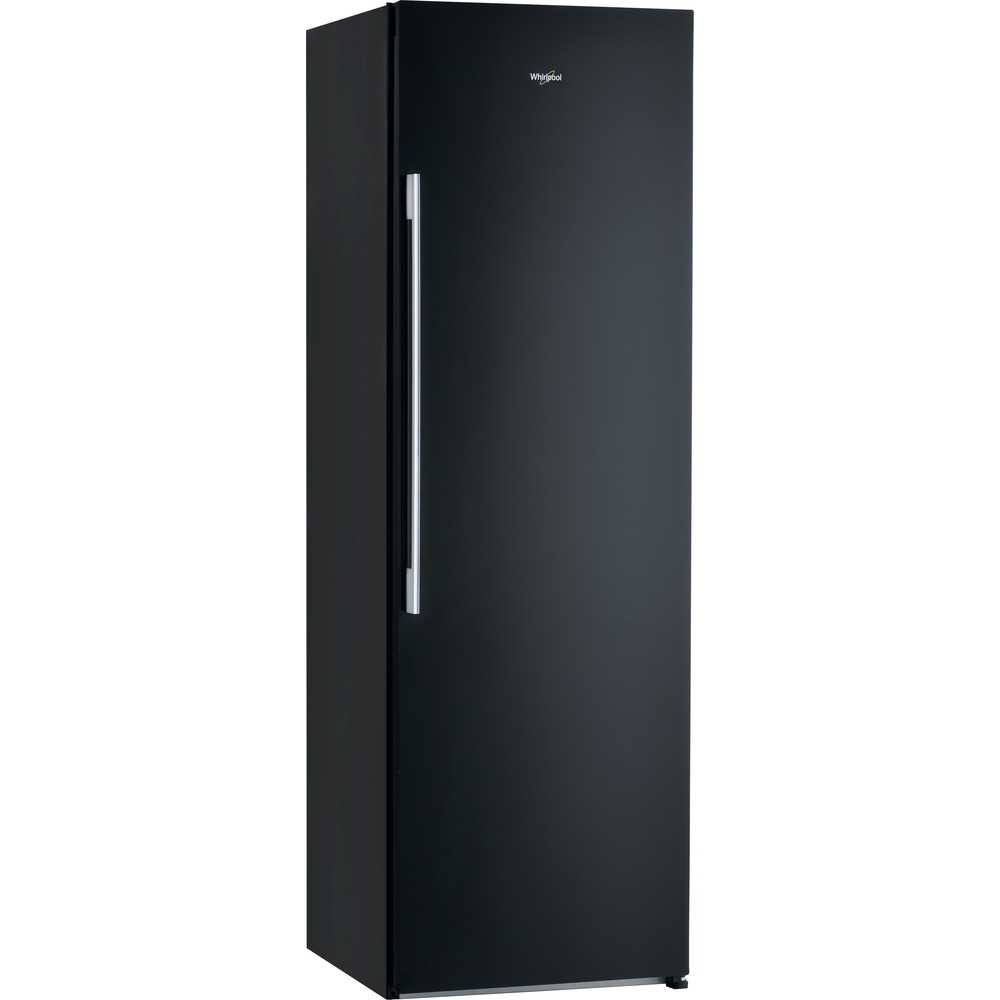 Whirlpool kylskåp: färg svart - SW8 AM2C KAR