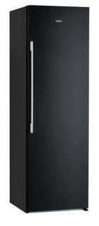 Vapaasti sijoitettava Whirlpool jääkaappi: Musta - SW8 AM2C KAR