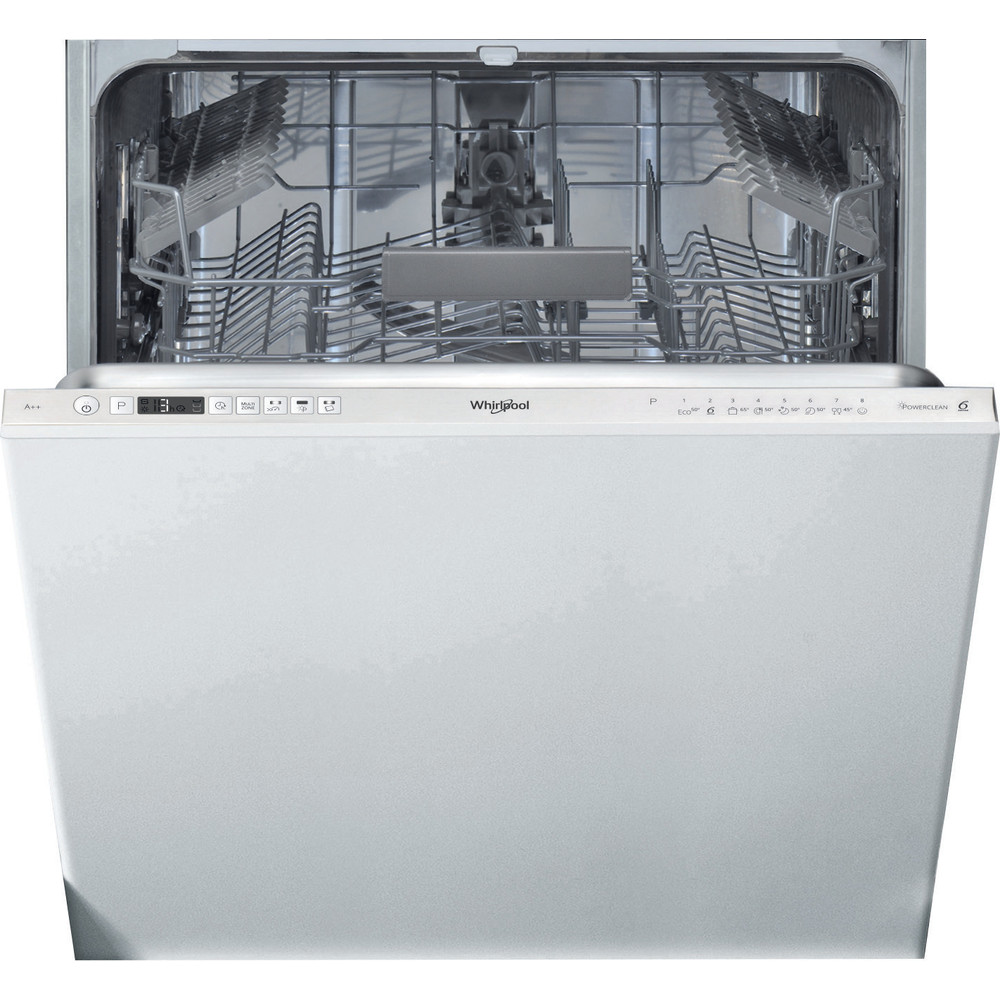 Lave Vaisselle Wic 3c26 P Whirlpool Encastrable 60cm Whirlpool