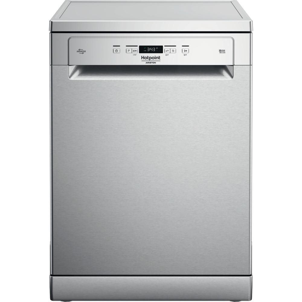Hotpoint_Ariston Máquina de lavar loiça Livre Instalação HFC 3C32 W X Livre Instalação D Frontal