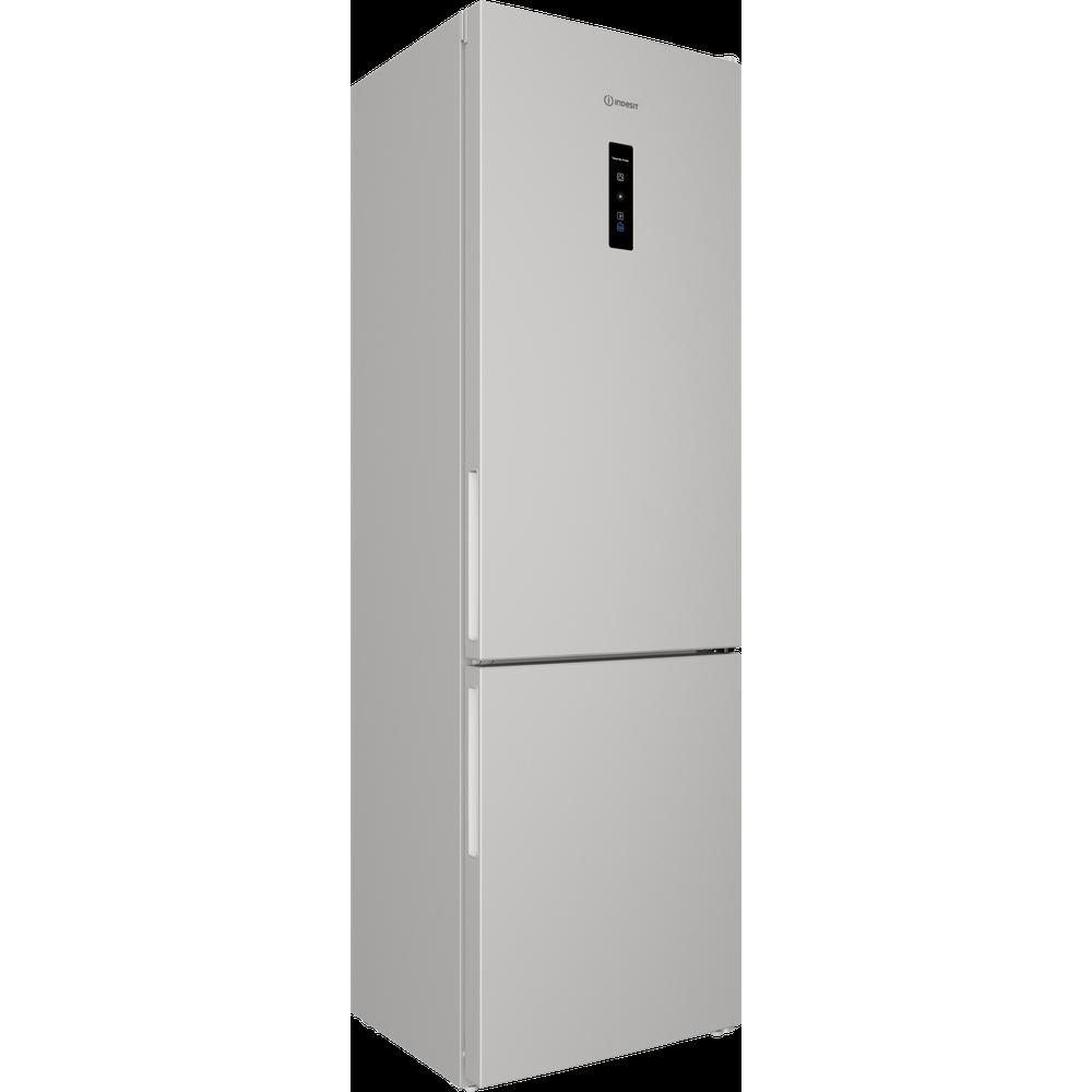 Indesit Холодильник с морозильной камерой Отдельностоящий ITR 5200 W Белый 2 doors Perspective