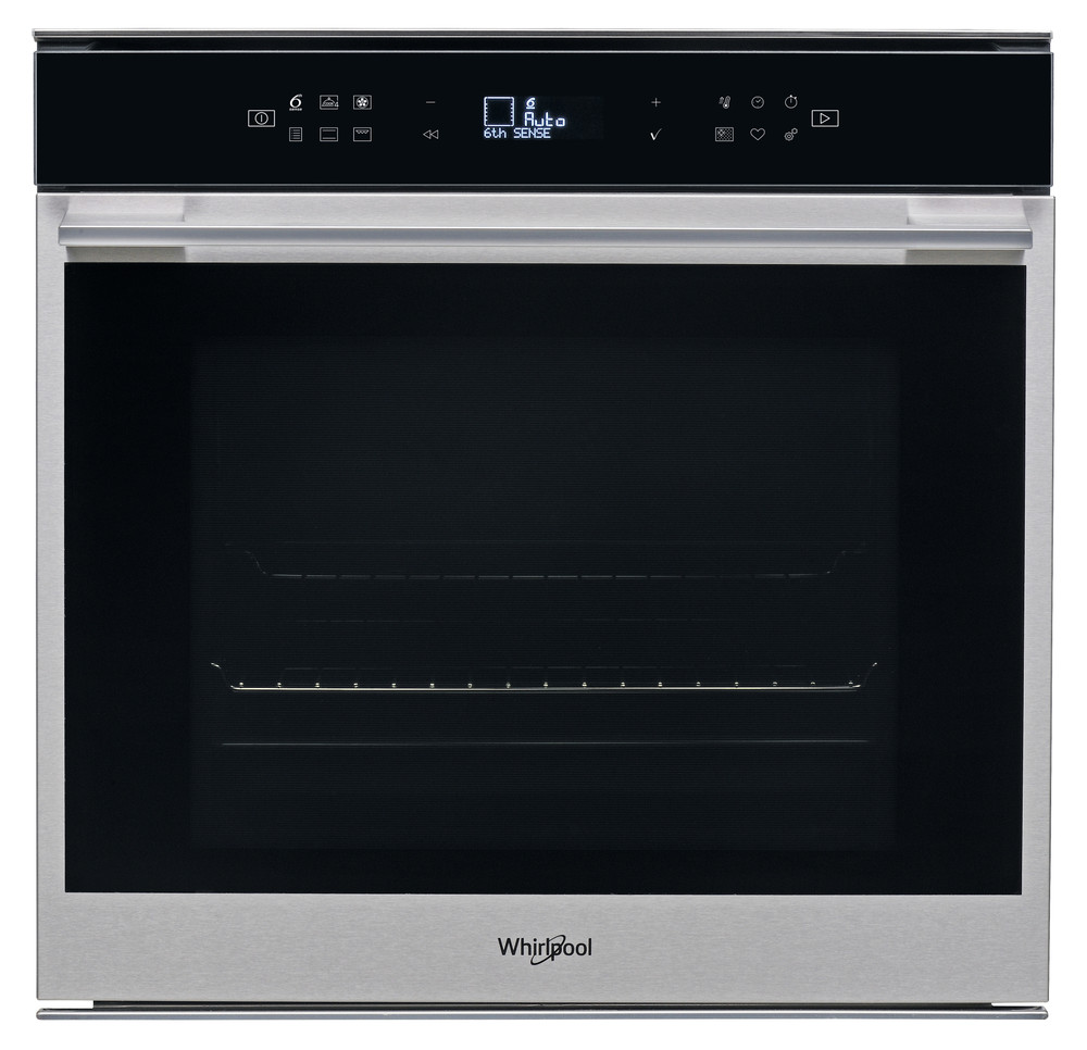 Whirlpool OVEN Built-in W7 OM4 4BPS1 P Electric A+ Frontal