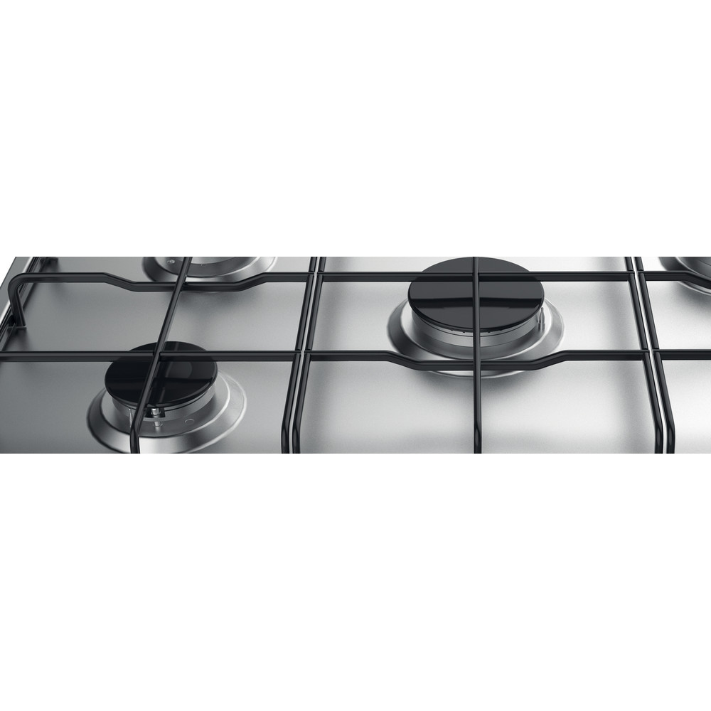 Indesit Table de cuisson THP 752 IX/I Inox GAS Heating element