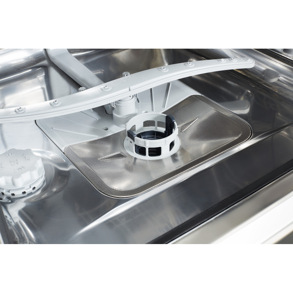 Indesit Myčka nádobí Volně stojící DFG 15B10 EU Volně stojící A Cavity