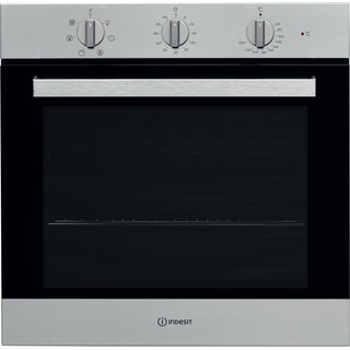 Indesit OVEN Built-in IFW 6530 IX UK Electric A Frontal