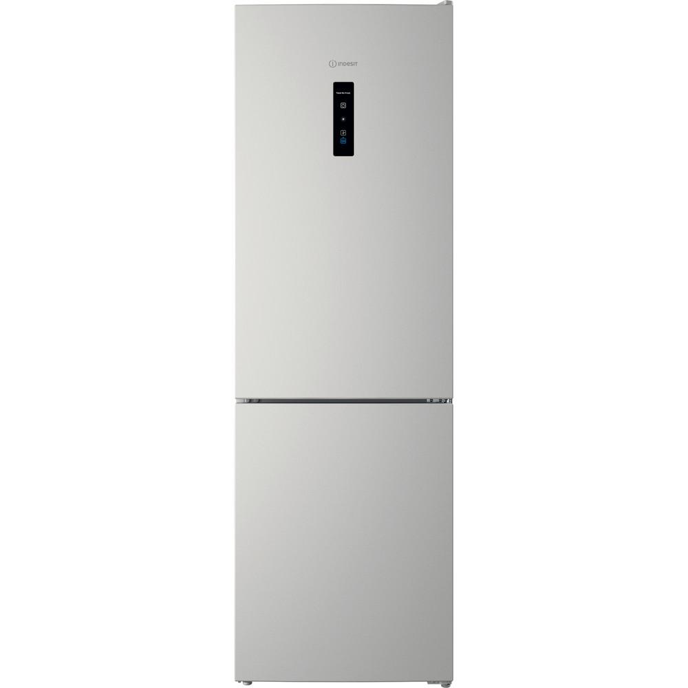 Indesit Холодильник с морозильной камерой Отдельностоящий ITD 5180 W Белый 2 doors Frontal