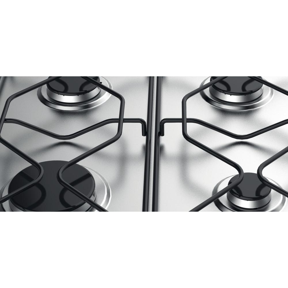 Indesit Piano cottura PAA 642 IX/I WE Inox GAS Heating_Element