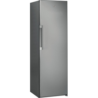 Whirlpool fridge: in Stainless Steel - SW8 1Q XR UK.2
