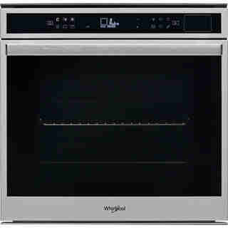 Whirlpool Four Encastrable W6 OS4 4S1 H Électrique A+ Frontal nl_BE=Whirlpool Oven Inbouw W6 OS4 4S1 H Elektrisch A+ Frontal