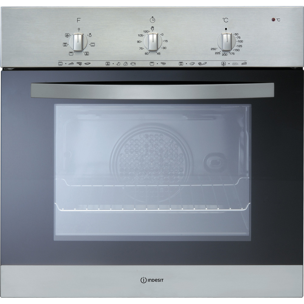Indesit OVEN Built-in IFV 5Y0 IX Electric A Frontal