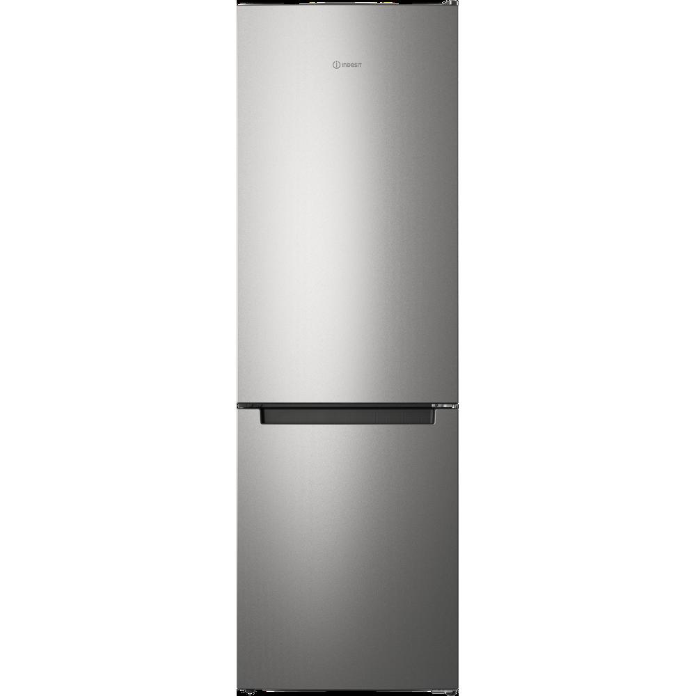 Indesit Холодильник с морозильной камерой Отдельностоящий ITS 4180 S Серебристый 2 doors Frontal