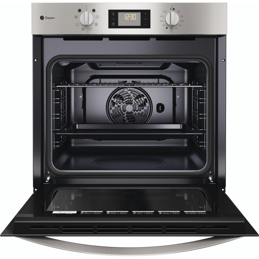 Indesit OVEN Built-in DFWS 5544 C IX UK Electric A Frontal open