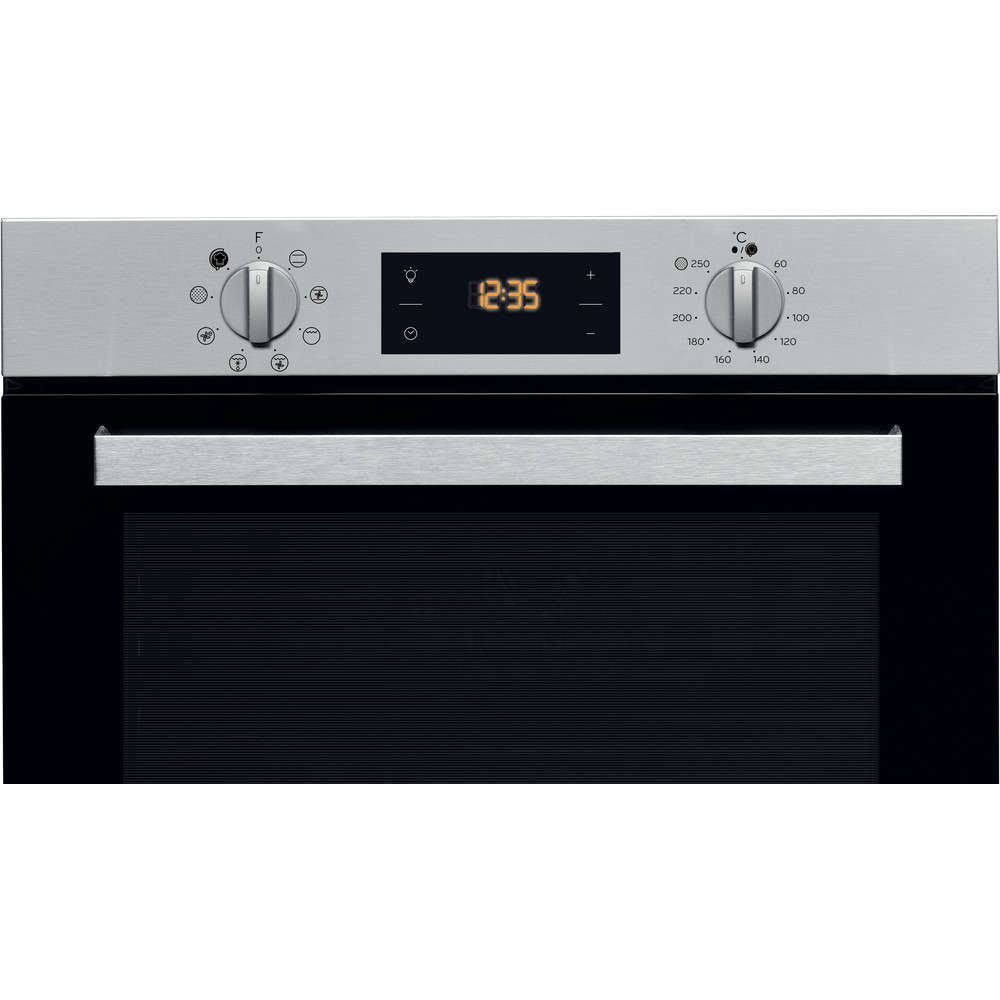 Indesit OVEN Built-in IFW 6540 P IX Electric A Control panel