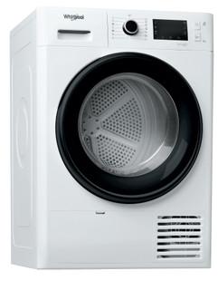 Сушилня с термопомпа Whirlpool: свободностояща, 8 кг - FT M22 8X3B EU