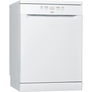 Whirlpool Máquina de lavar loiça Independente com possibilidade de integrar WFE 2B19 Independente com possibilidade de integrar A+ Perspective