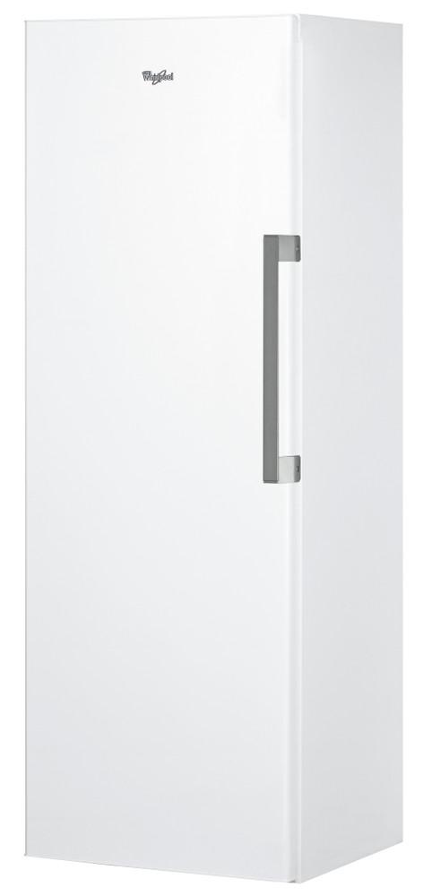 Whirlpool Fryser Fritstående UW8 F2C WHBI N 2 Hvid Perspective