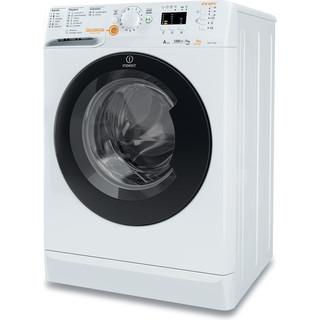 Lavasciuga a libera installazione Indesit: 7 kg
