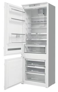 Whirlpool beépíthető hűtő-fagyasztó - SP40 802 EU 2
