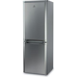 Indesit свободностоящ хладилник с камера