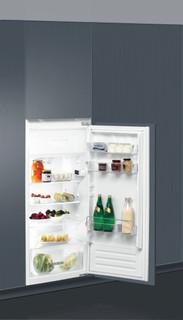Whirlpool Einbau-Kühlschränke: Farbe Edelstahl. - ARG 8671