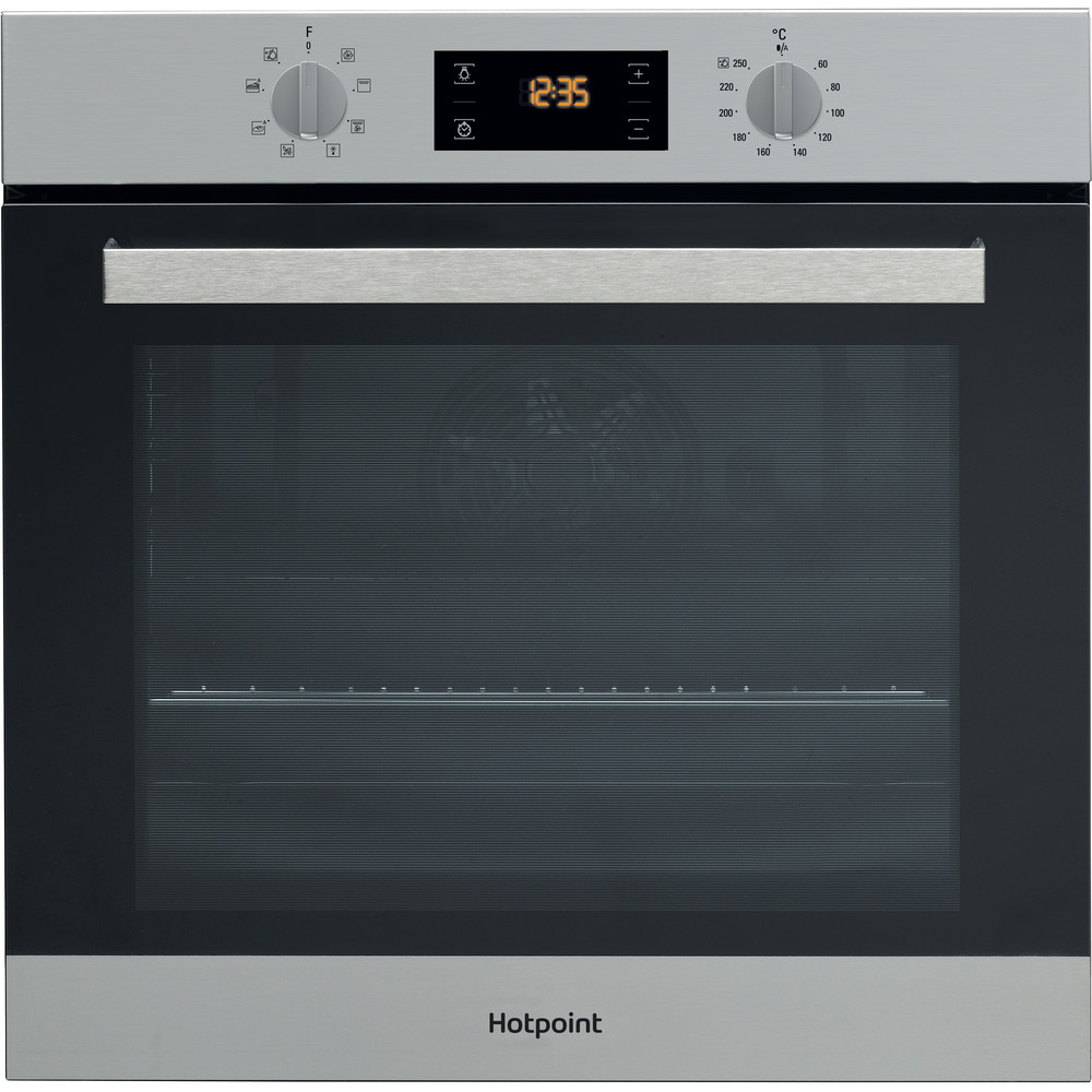 Hotpoint OVEN Built-in SA3 340 H IX Electric A Frontal