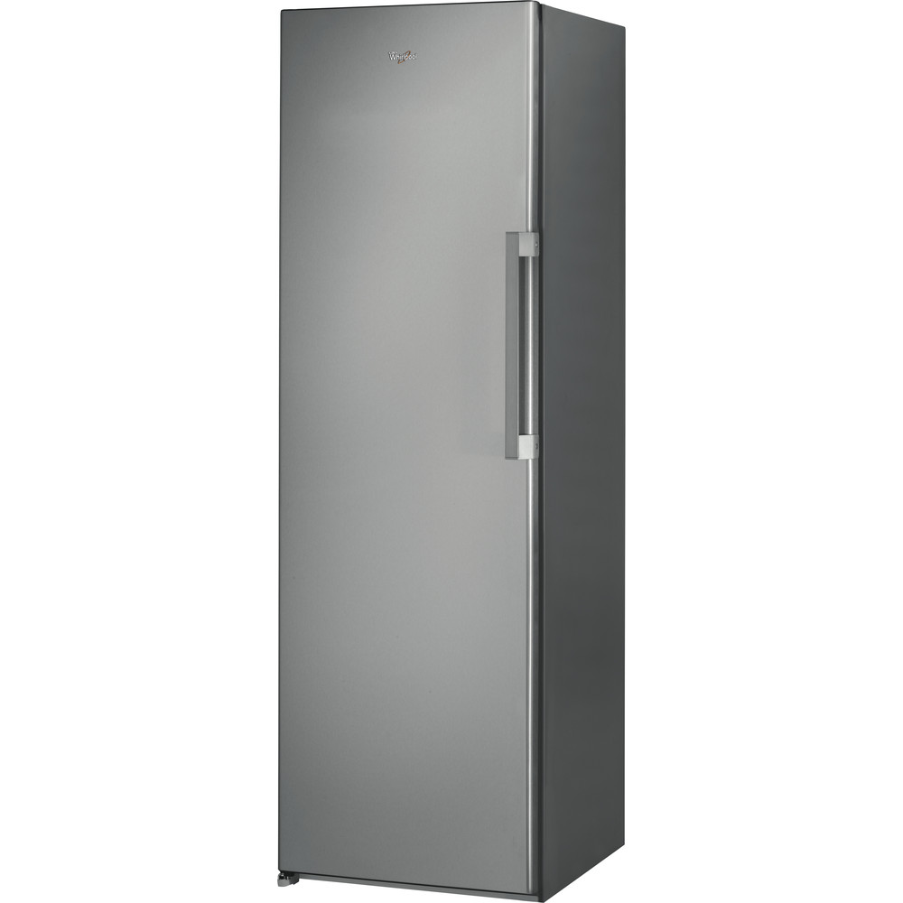 Whirlpool UW8 F2C XB UK 2 Freezer - Stainless Steel