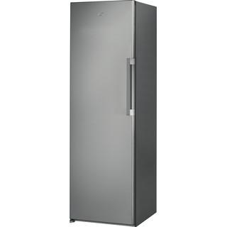 Whirlpool UW8 F2C XB UK 2 Freezer - Stainless Steel