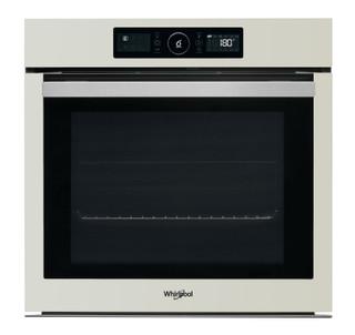 Whirlpool ugradbena električna pećnica: srebrna boja - AKZ9 6230 S