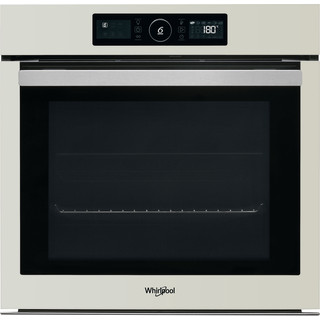 Whirlpool pećnica Ugradni AKZ9 6230 S Električna A+ Frontal