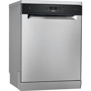 Whirlpool Máquina de lavar loiça Independente com possibilidade de integrar WFC 3C33 PF X Independente com possibilidade de integrar A+++ Perspective