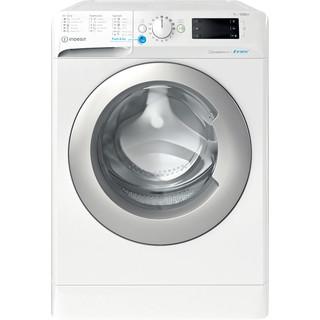 Indesit Πλυντήριο ρούχων Ελεύθερο BWE 71283X WS EE N Λευκό Front loader A+++ Frontal