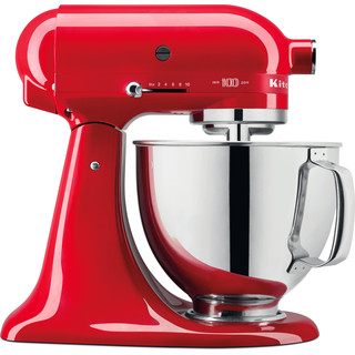 MIXER TILT-HEAD 4.8L QUEEN OF HEARTS - ARTISAN 5KSM180H