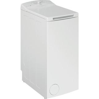 Whirlpool toppmatad tvättmaskin: 6,0 kg - TDLR 6030L EU/N