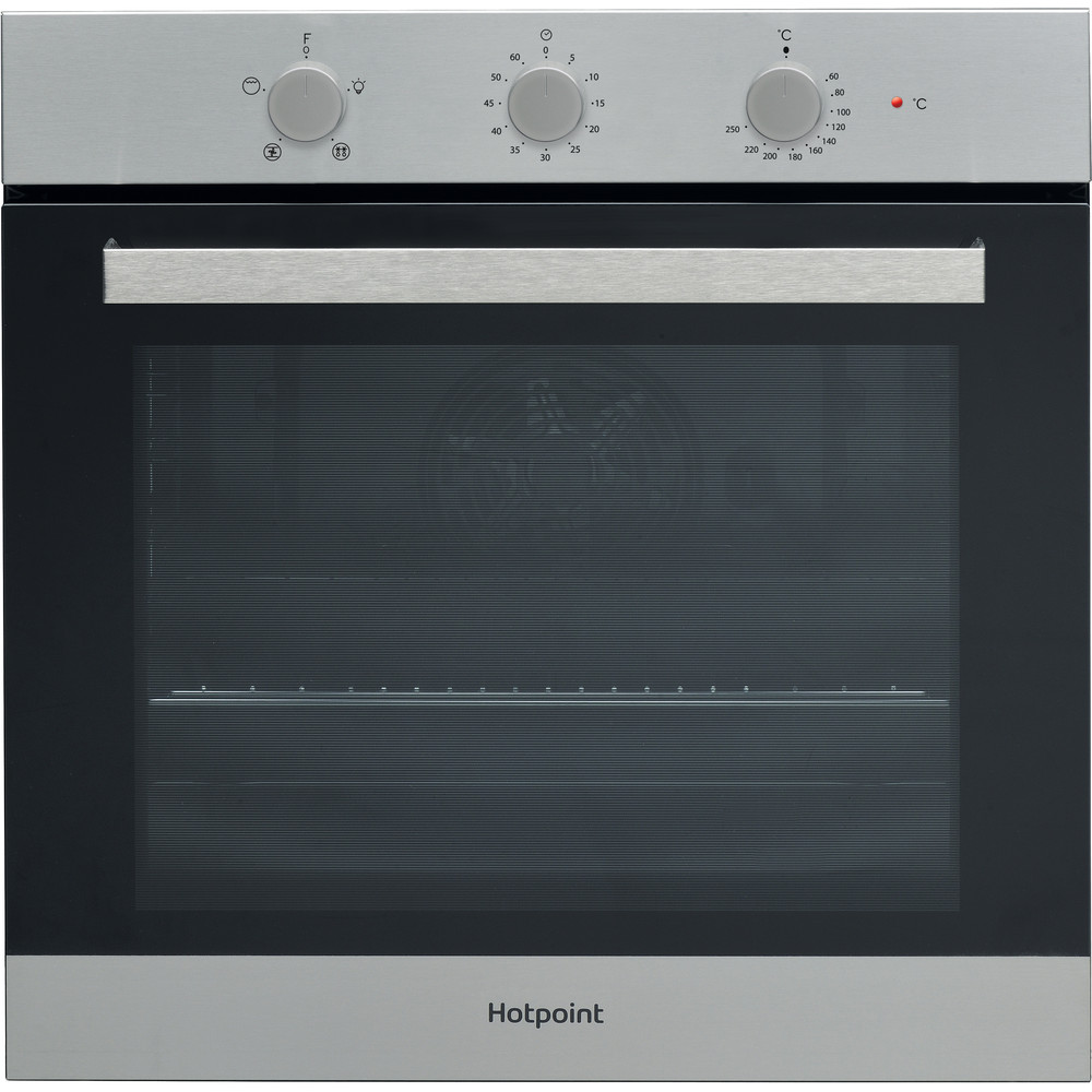 Hotpoint OVEN Built-in SA3 330 H IX Electric A Frontal