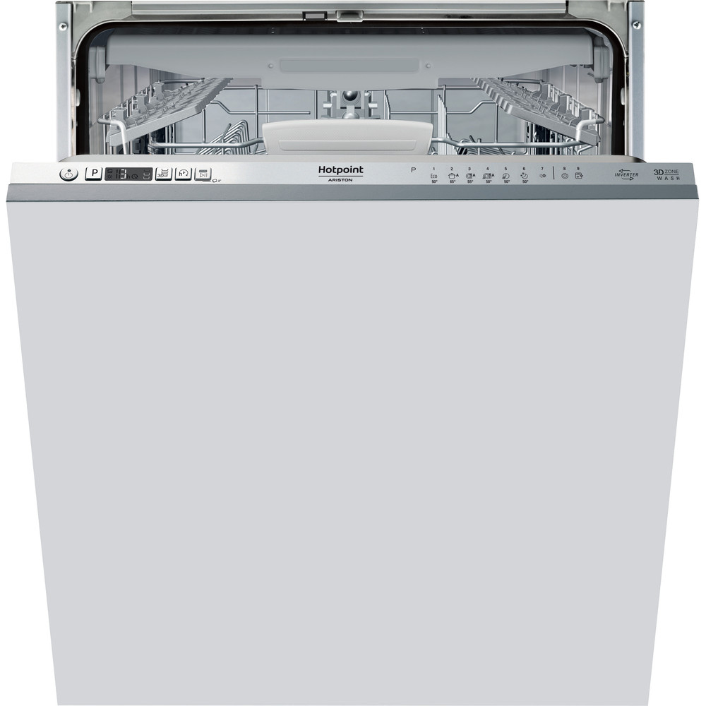 Hotpoint_Ariston Lavavajillas Incorporado HI 5030 WEF Full-integrated D Frontal