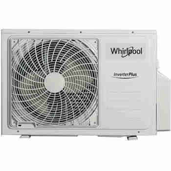 Whirlpool Aer condiționat WA20ODU32 A++ invertor Alb Back / Lateral